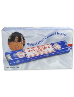 Pack Nag Champa Agarbatti