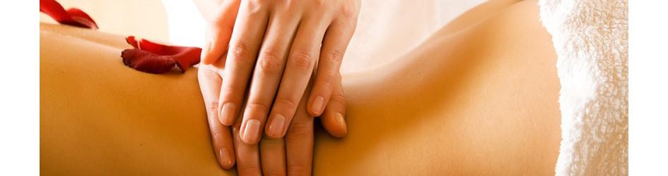 Huile/Baume de Massage